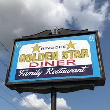 Golden Star diner