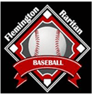 Flemington Raritan Baseball logo Opens in new window